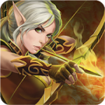 Forge of Glory: Match3 MMORPG v 1.6.9 Hack MOD APK (God Mode / High Healing & More)