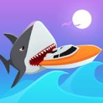 Hungry Shark Surfer v 1.0.2 Hack MOD APK (Money)