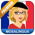 Learn French with MosaLingua 10.1 APK