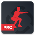 Runtastic Squats Workout PRO 1.12 APK Paid