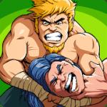 The Muscle Hustle: Slingshot Wrestling v 1.4.18755 Hack MOD APK (God Mode / 1 Hit Kill / Player HP / ATK)