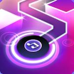 Dancing Ballz: Music Line v 1.3.5 Hack MOD APK (Lives)