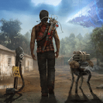 Dawn of Zombies: Survival after the Last War v 2.11 APK + Hack MOD (money)