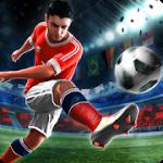 Final kick 2018: Online football v 8.0.6 APK + Hack MOD (Money)