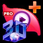 S Music Player 3D Premium 1.4.0 APK Paid