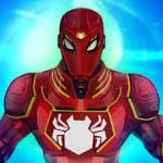 The Amazing Iron Spider v 3.8 APK + Hack MOD (Money)