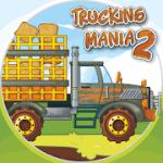 Trucking mania 2: Restart v 1.0.271 Hack MOD APK (money)