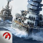 World of Warships Blitz v 1.8.2 APK + Hack MOD (money)