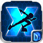 X-Runner v 1.0.4 APK + Hack MOD (Money)