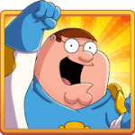 Family Guy The Quest for Stuff v 1.72.2 Hack MOD APK (free shopping)