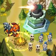 Hero Defense King v 1.0.17 Hack MOD APK (Money)