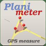 Planimeter GPS area measure land survey on map 5.2.1 APK Paid