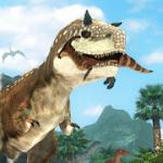 Primal Dinosaur Simulator – Dino Carnage v 1.4 Hack MOD APK (Money)
