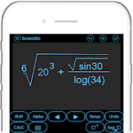 Scientific Calculator Fx 570vn Plusv3.7.7 APK Ad-Free