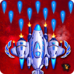 Space X: Galaxy War v 3.6 Hack MOD APK (Infinite Coin / Forever Diamond & More)