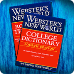Webster's Dictionary Thesaurus 9.1.344 APK