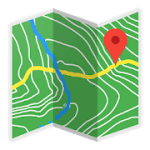 BackCountry Navigator TOPO GPS PRO 6.8.2 APK Paid