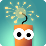It's Full of Sparks v 2.0.1 Hack MOD APK (Unlimited firecrackers)