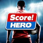 Score! Hero v 1.76 Hack MOD APK (Unlimited Money/Energy)