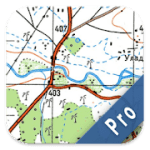 Soviet Military Maps Pro 5.1.3 APK Patched