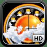 eWeather HD weather, hurricanes, alerts, radar 7.7.2 APK Paid