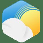 Amber Weather 3.8.3 APK Mod Debloated