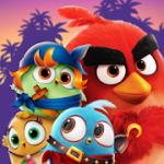 Angry Birds Match v 2.2.0 Hack MOD APK (Money)