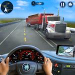 Cargo Truck Driver OffRoad Transport Games v 1.3 Hack MOD APK (Unlocked)