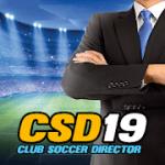 Club Soccer Director 2019 v 1.0.1 Hack MOD APK (Money & More)