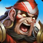 Epic & Magic v 2.0.0 Hack MOD APK (x10 DMG / GOD MODE)