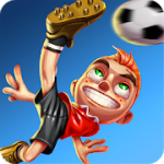 Football Fred v 152 Hack MOD APK (Free Shopping)