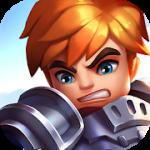 Knights & Dungeons v 3.3.9 Hack MOD APK (Damage / Defense x10)