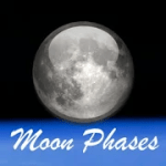 Moon Phases Pro 4.2.0 APK Paid