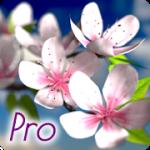 Spring Flowers 3D Parallax Pro 1.0.4 APK Patched