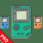 VGBAplus Pro GAMEBOY Emulator No Ads 1.0 APK Paid