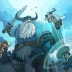 Vikings: The Saga v 1.0.32 Hack MOD APK (Money)