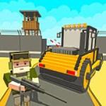 Army Base Construction: Craft Building Simulator v 1.1 Hack MOD APK (All Levels Unlocked)