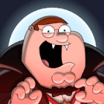 Family Guy The Quest for Stuff v 1.77.0 Hack MOD APK (free shopping)