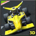 Go Karts 3D v 1.4 mod Hack MOD APK (money)