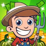 Idle Farming Empire v 1.13.2 Hack MOD APK (Money)