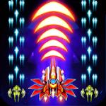 Infinity Shooting: Galaxy War v 1.8.10 Hack MOD APK (Free Shopping)