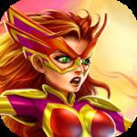 Justice Heroes – Superheroes War: Action RPG v 200 Hack MOD APK (X20 DMG / GOD MODE)