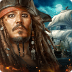 Pirates of the Caribbean: ToW v 2.1.0.2 Hack MOD APK (money)