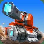 TankCraft 2: Online War v 1.0.0.1864 Hack MOD APK (Full Ammo Shot)