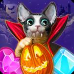 Cute Cats: Magic Adventure v 1.2.4 Hack MOD APK (Unlimited Lives / Coins / Boosters)