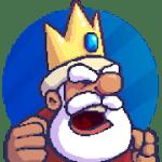 King Crusher – a Roguelike Game v 1.0.6 Hack MOD APK (Money)
