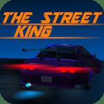 The Street King: Open World Street Racing v 0.41 Hack MOD APK (Money)