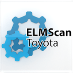 ELMScan Toyota 1.11 APK Patched