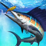 Fishing Championship v 1.2.5 Hack MOD APK (Free Shopping)