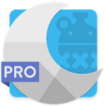 Moonshine Pro Icon Pack 3.0.5 APK Patched